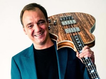 Guy Pratt artist photo