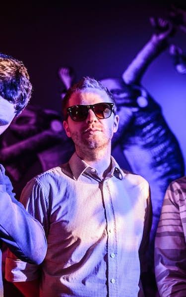 The Sunshine Underground Tour Dates