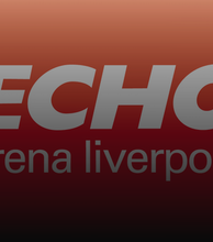 Liverpool Echo Arena artist photo