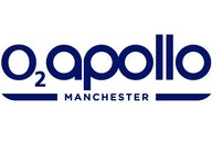 O2 Apollo Manchester artist photo