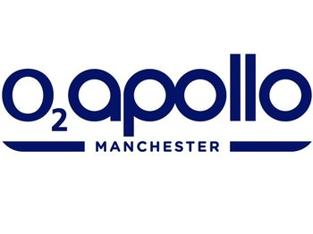 O2 Apollo Manchester venue photo