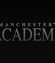 Manchester Academy artist photo