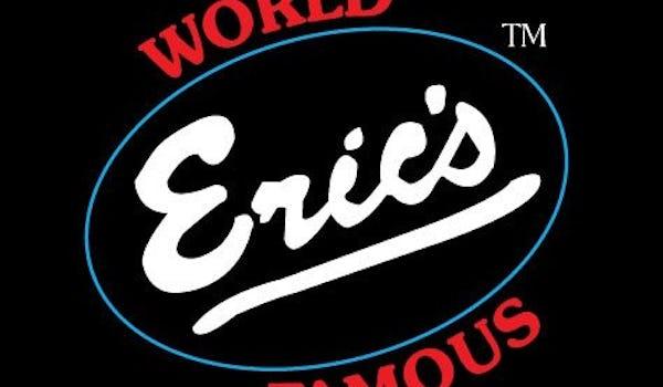 Eric's Liverpool Events