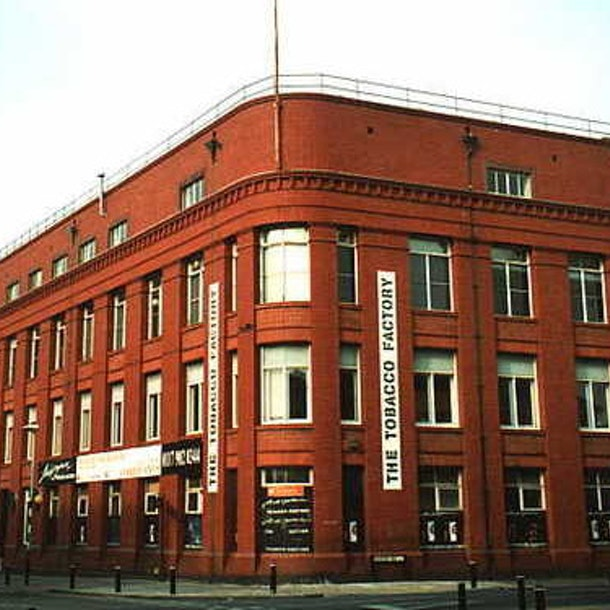 Tobacco Factory Events