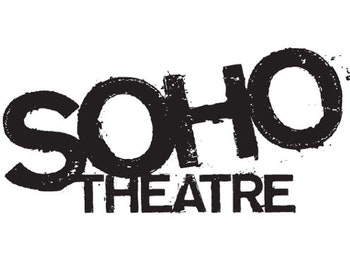 Soho Theatre venue photo
