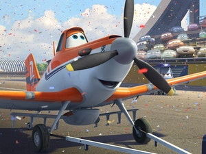 Film promo picture: Planes