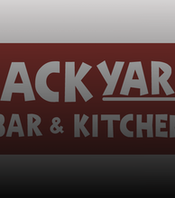 Backyard Bar artist photo