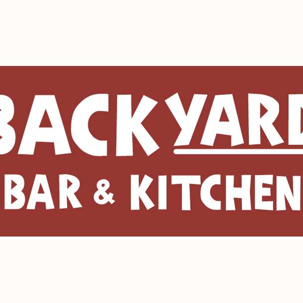 Backyard Bar Events