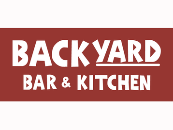 Backyard Bar venue photo