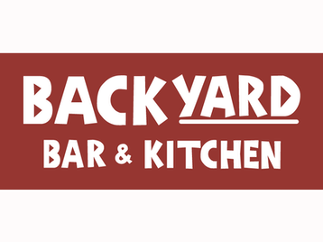 Backyard Bar picture
