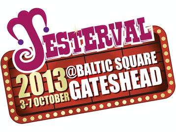 Picture for Jesterval 2013