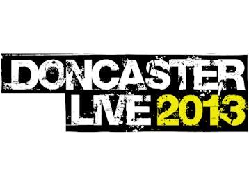 Doncaster Live picture