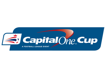 Capital One Cup artist photo