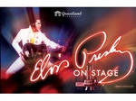 Elvis Presley - On Stage artist photo