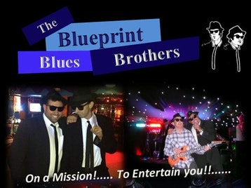 Blueprint blues brothers tour dates tickets 2018 blueprint blues brothers artist photo malvernweather Image collections