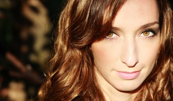 Jenn Bostic: Live With The Trio
