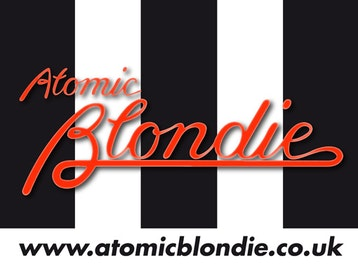 Dire Straits And Blondie Tribute Night: Money For Nothing + Atomic Blondie picture
