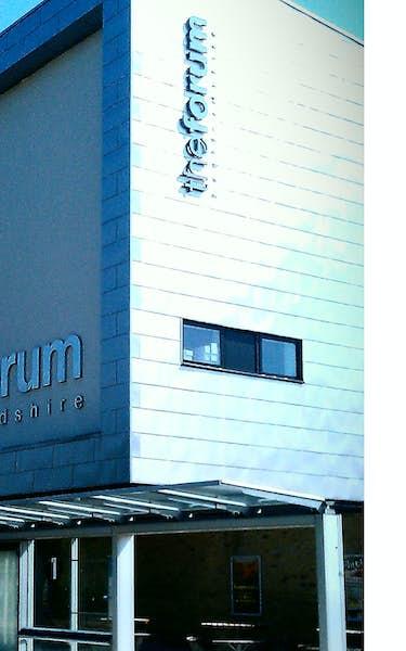 The Forum & The Attic (University Of Hertfordshire SU) Events