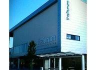 The Forum & The Attic (University Of Hertfordshire SU) artist photo