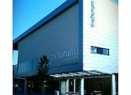 The Forum & The Attic (University Of Hertfordshire SU) artist photo