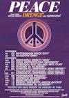Flyer thumbnail for Peace + Drenge