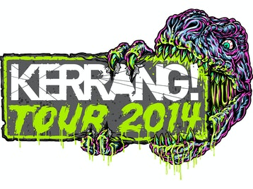 Picture for Kerrang! Tour 2014