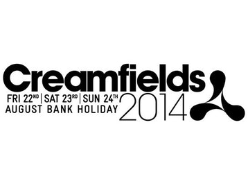 Creamfields 2014 picture