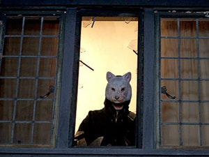 Film promo picture: You're Next