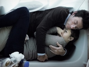 Film promo picture: Upstream Colour
