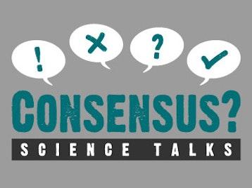 Consensus - Science Talks: Bill Bailey, Richard Dawkins, Richard Fortey, Richard Wiseman, Jonny Berliner, Quentin Cooper picture