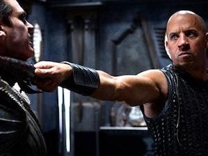 Film promo picture: Riddick