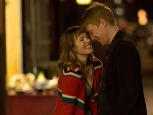 Film promo picture: About Time