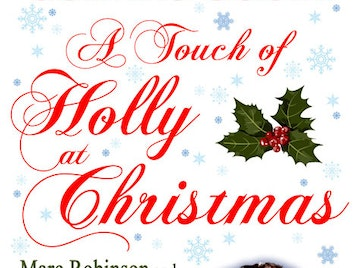 A Touch Of Holly At Christmas: Buddy Holly & The Counterfeit Crickets + Gavin Stanley As Billy Fury + Steve Halliday picture