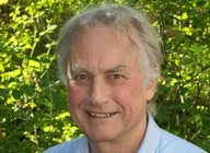 Richard Dawkins artist photo