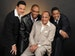 Together Again - One More Time UK Tour: The Four Tops, The Temptations event picture