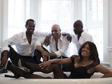 The Platters picture
