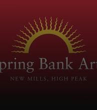 Spring Bank Arts Centre artist photo