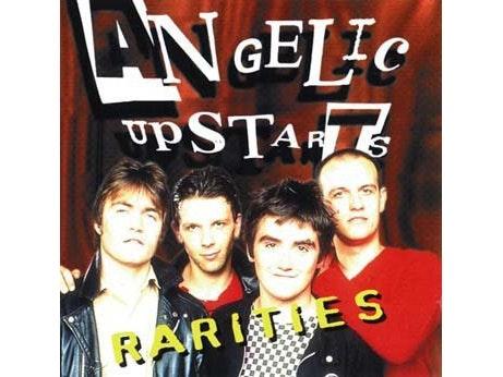 Angelic Upstarts Tour Dates