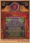 Flyer thumbnail for Over The Moon Festival 2013