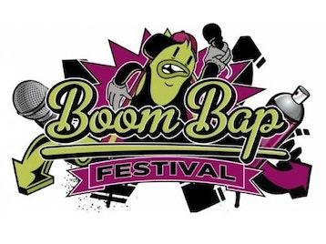 Boom Bap Festival  picture