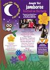 Flyer thumbnail for Jumpin' Hot Jamboree Festival