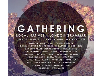 Gathering Festival picture