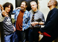 The Spin Doctors artist photo