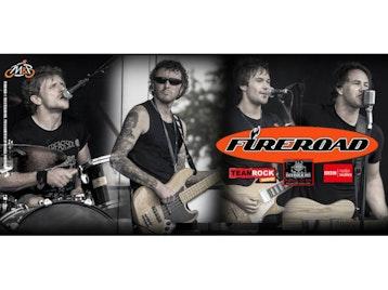 Fireroad artist photo