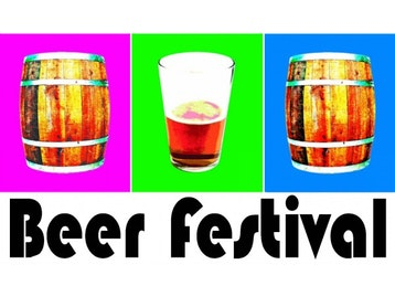 Dunfermline Beer Festival picture