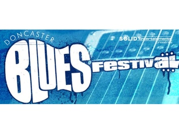 Doncaster Blues Festival picture