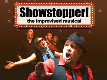 The Showstoppers artist photo