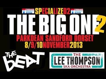 The Big One 2 picture