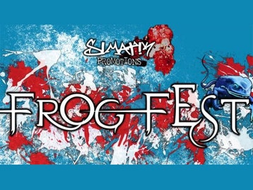 Frogfest picture