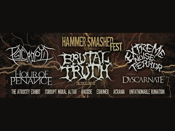 Hammer Smashed Fest picture